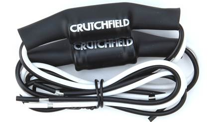 Crutchfield Bass Blockers