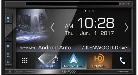 Kenwood Excelon DDX6904S