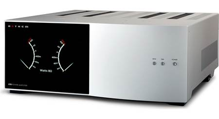 Anthem STR Power Amplifier