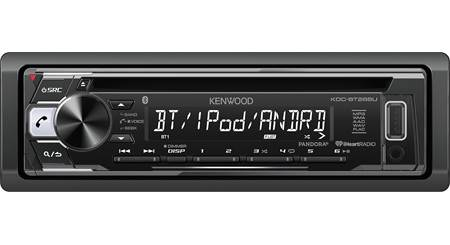 Kenwood KDC-BT268U