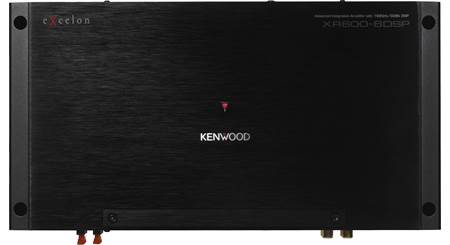 Kenwood Excelon XR600-6DSP