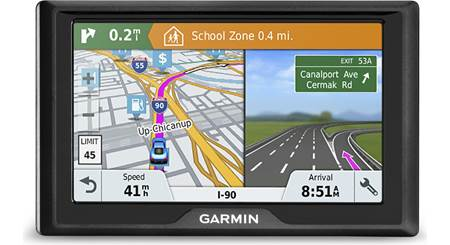 Garmin Drive™ 51LMT-S