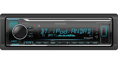 Kenwood KMM-BT322U