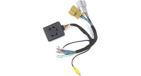 Axxess LC-GMRC-LAN-10 Wiring Interface
