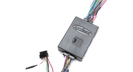 Axxess HYBL-02 Wiring Interface