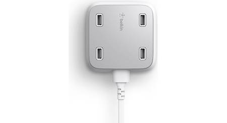 Belkin Family RockStar™ 4-Port USB Charger