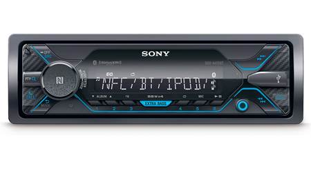 Sony DSX-A415BT