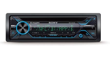 Sony Mex Xb120bt