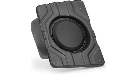 JL Audio SB-POL-SLINGSUBP/10W3v3-2 PowerSport Stealthbox®