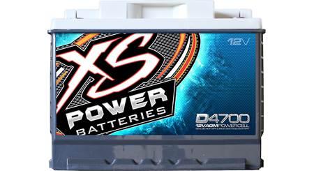 XS Power D4700