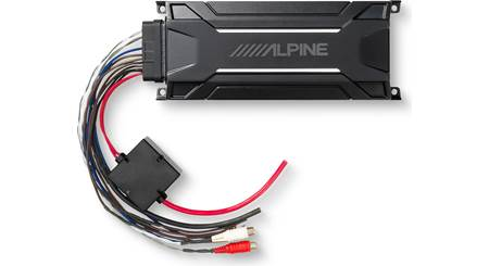 Alpine KTA-30MW Tough Power Pack