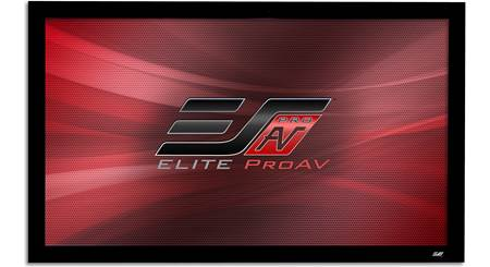 Elite Screens Pro Frame Acoustic