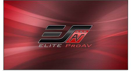 Elite Screens Pro Frame Thin