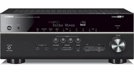 Sony STR-DN1080 7 2-channel home theater receiver with Wi-Fi
