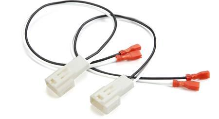 Metra 72-8104 Speaker Wiring Harnesses