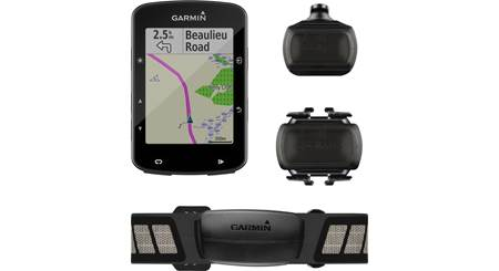 Garmin Edge® 520 Sensor Bundle