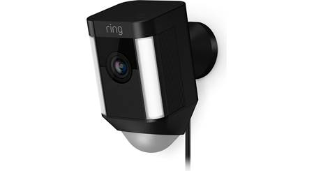 Ring Spotlight Cam Wired