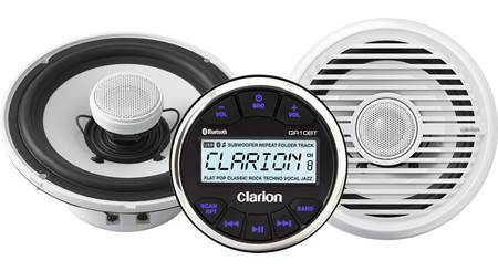 Clarion GR10B1