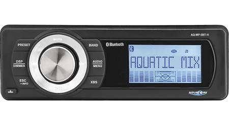 Aquatic AV AQ-MP-5BT-H