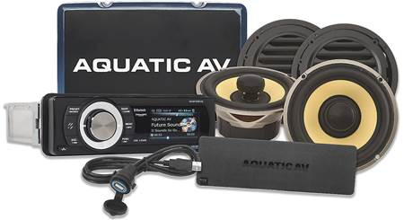 Aquatic AV AQ-UHP-1