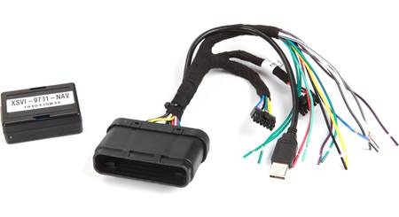 Axxess XSVI-9701-NAV Interface Harness
