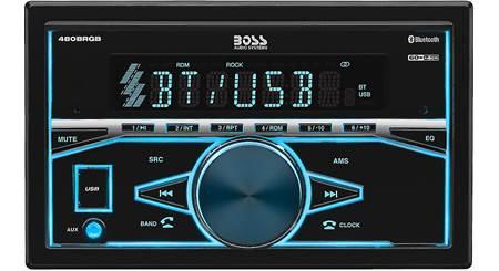 Boss 480BRGB