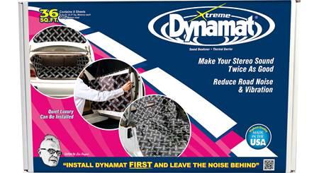 Dynamat Xtreme 10455