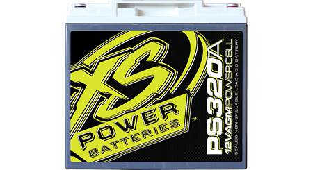 XS Power PS320A