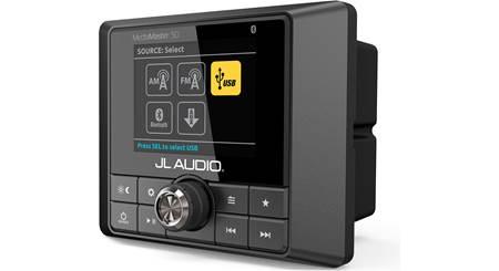 JL Audio MediaMaster 50
