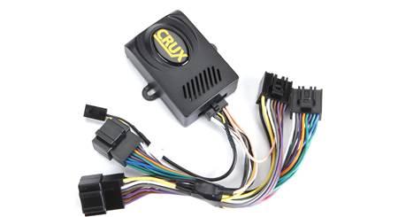 CRUX BTGM-33 Bluetooth® Interface