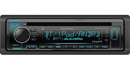 Kenwood KDC-BT372U
