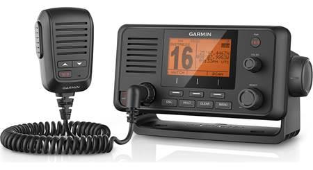 Garmin VHF 215 AIS