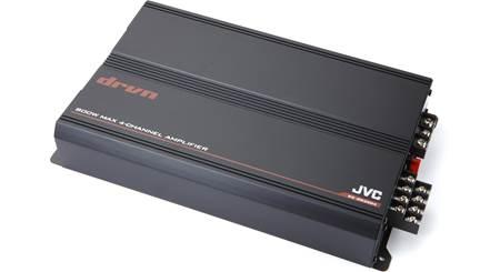 JVC KS-DR3004