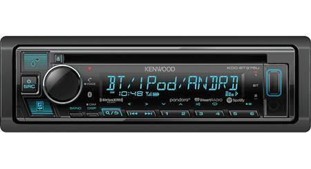 Kenwood KDC-BT375U