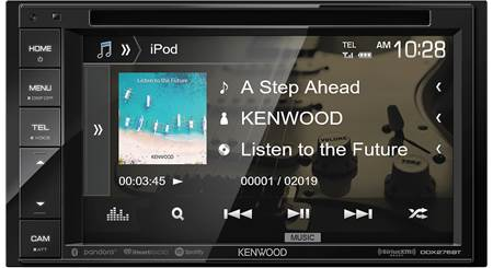 Kenwood DDX276BT