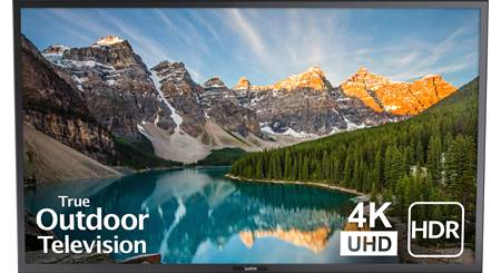 SunBriteTV SB-V-55-4KHDR-BL