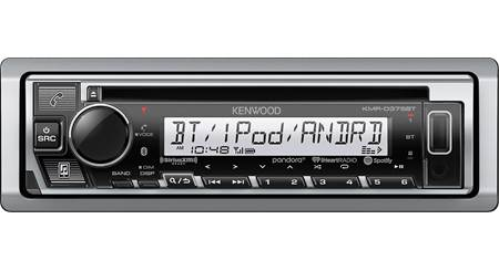 Kenwood KMR-D375BT