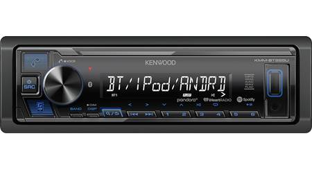 Kenwood KMM-BT225U