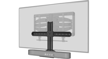 Sanus WSSBM1-B2 Sound Bar Mount for Sonos Beam