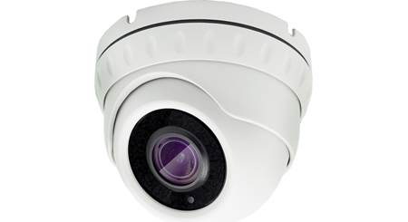 Metra Spyclops IP Dome Camera