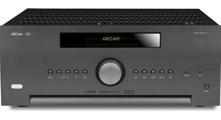 Arcam AVR850 7 2-channel home theater receiver with Dolby