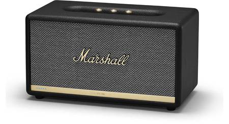 Marshall Stanmore II Voice (Amazon Alexa)