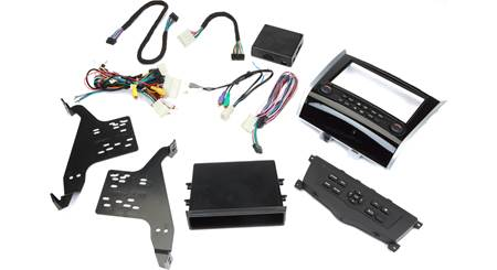 Metra 99-7627HG Dash and Wiring Kit