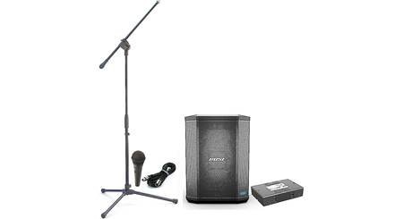 Bose S1 Pro Value Pack