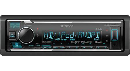 Kenwood KMM-BT525HD