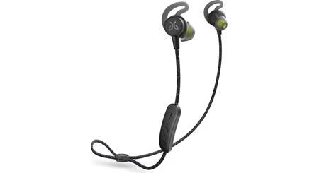 d85fe9f043b Bose® SoundSport® wireless headphones (Aqua) at Crutchfield