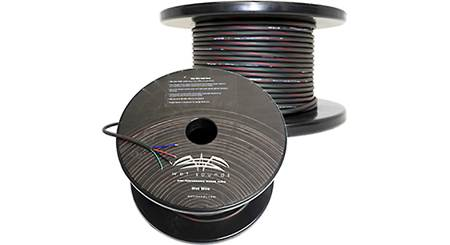 Wet Sounds WWX-RGB 22