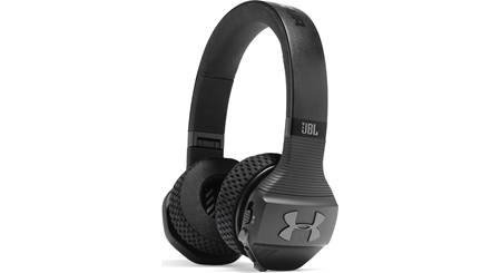 Under Armour® Sport Wireless Train — Engineered by JBL