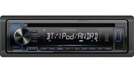 Kenwood KDC-BT272U