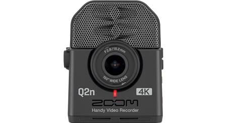 Zoom Q2n-4K Handy